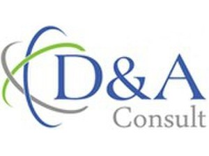 D & A Consult - Consultancy