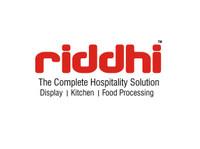 Riddhi Display Equipments Pvt. Ltd. - Business & Networking