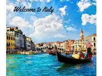 Italy Visa (2) - Embassies & Consulates