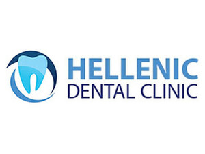 Hellenic dental clinic Dubai - Dentists