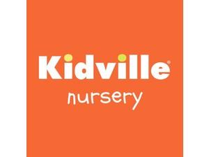 Kidville Nursery - Nurseries