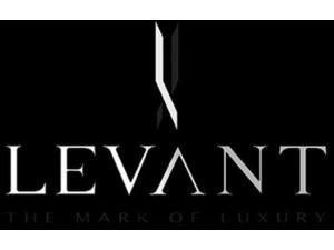Levant - Jewellery