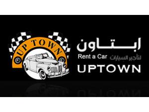 Bilal Almohamad, owner - Car Rentals