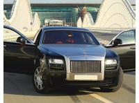 Bilal Almohamad, owner (1) - Car Rentals