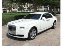 Bilal Almohamad, owner (3) - Car Rentals