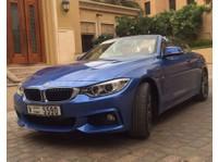Bilal Almohamad, owner (4) - Car Rentals