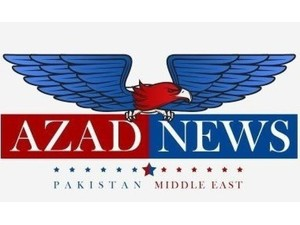 Azad News - TV, Radio & Print Media