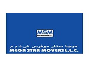 Megastar Movers - Removals & Transport