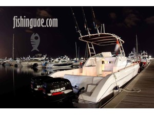 Absea Yachts & Boats Rental Llc - Fishing & Angling