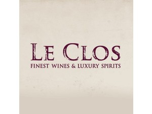 Le Clos - Finest Wines & Luxury Spirits - Bars & Lounges
