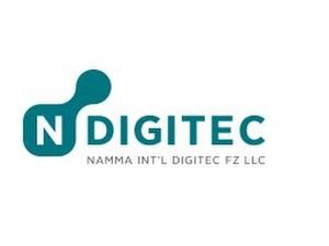 ndigitec - Print Services