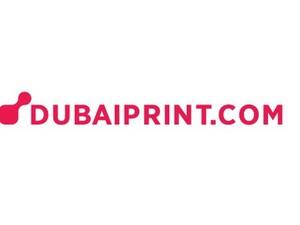 Dubaiprint.com - Advertising Agencies