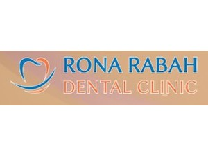 Rona Rabah Dental Clinic - Dentists
