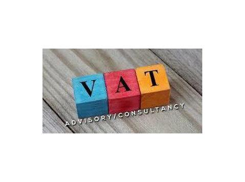 VAT Consultancy Services in Dubai - Business Accountants