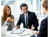 Savvy Setup Businessmen Services (3) - Регистрация компаний