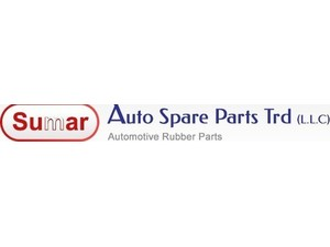 Sumar: Auto Parts Supplier in Dubai - Car Repairs & Motor Service
