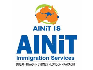 AINiT Immigration Services - Servicii de Imigrare