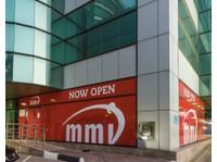 Maritime and Mercantile International Dubai (1) - Food & Drink