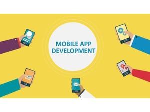 appemirates dubai, Mobile App Developer - Webdesign