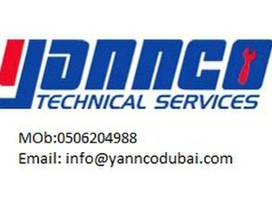 Yannco Technical Services Llc - Painters & Decorators