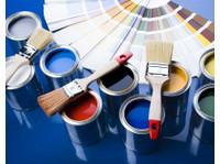 Yannco Technical Services Llc (1) - Painters & Decorators