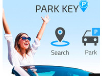 Park Key (1) - Public Transport