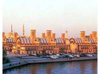 Orient Tours Llc (2) - Travel Agencies