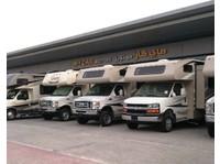 Caravan Middle East (1) - Camping & Caravan Sites