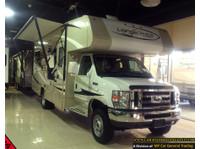 Caravan Middle East (3) - Camping & Caravan Sites