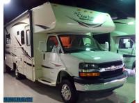 Caravan Middle East (4) - Camping & Caravan Sites