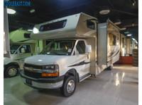 Caravan Middle East (5) - Camping & Caravan Sites