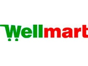 Online supermarket Wellmart - Supermarkets