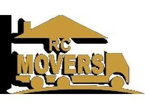 Movers company dubai - Removals & Transport