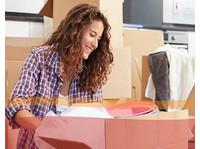 Movers company dubai (1) - Removals & Transport