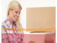 Movers company dubai (2) - Removals & Transport