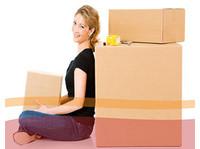 Movers company dubai (3) - Removals & Transport