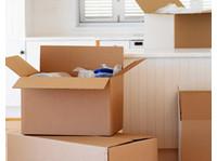 Movers company dubai (4) - Removals & Transport