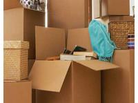 Movers company dubai (6) - Removals & Transport