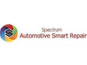 spectrum automotive smart repair - Car Repairs & Motor Service