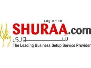 Shuraa Business Setup - Company formation