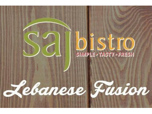 Saj bistro - Restaurants