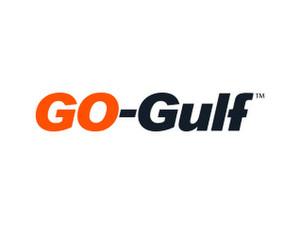 Go-Gulf Dubai web development firm - Webdesign