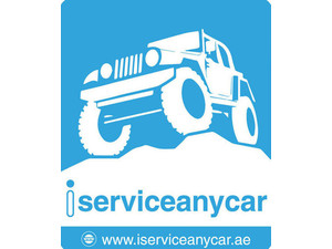 I Service Any Car - Car Repairs & Motor Service