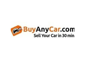 Buyanycar.com - Car Dealers (New & Used)
