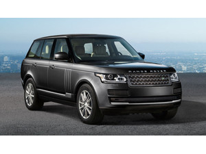 Jaguar Land Rover - Car Dealers (New & Used)