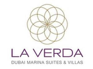 LaVerda Dubai Marina - Hotels & Hostels