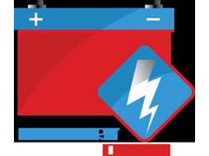 Car Battery Dubai Delivery - Car Repairs & Motor Service
