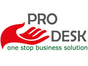 Pro Desk - Company formation
