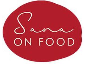 Sana.ae - Marketing & PR
