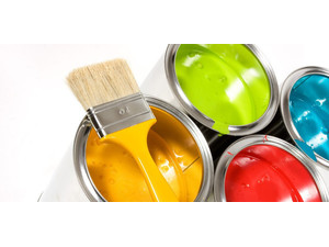 Dubai Paint - Painters & Decorators